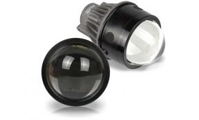"""Оновлення асортименту. На склад надійшли протитуманні лінзи AMS Bi-LED FOG 3"""""""