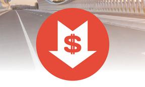 Зниження ціни на відеореєстратори AMS