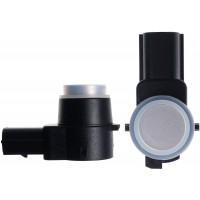 Датчик парковочного радара AMS 18 мм (in) (silver)