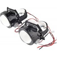 """Автомобільні лінзи AMS Bi-LED Z3 3"""""""