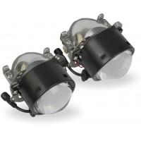 """Автомобильные линзы AMS Bi-LED i4 3"""""""
