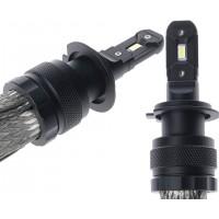 Светодиодная LED лампа AMS ORIGINAL-B H7 5500K